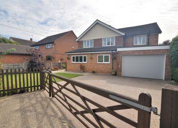5 bed detached house for sale in Chapel Lane, Stoke Mandeville, Buckinghamshire HP22