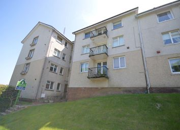 Thumbnail 2 bed flat for sale in Somerville Drive, East Kilbride, South Lanarkshire