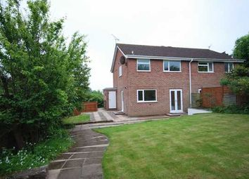 Thumbnail 3 bedroom semi-detached house to rent in Brook Close, Two Bridges Road, Sidford, Sidmouth