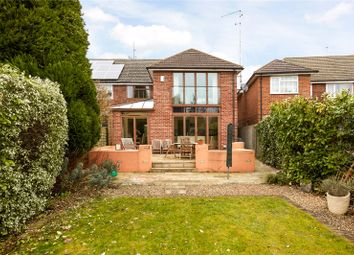 Thumbnail 4 bed property for sale in Carlton Road, Redhill, Surrey