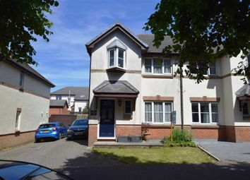 Thumbnail 3 bed semi-detached house for sale in Torver Row, Dalton In Furness, Cumbria