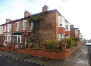 Thumbnail 3 bed property to rent in Walter Street, Stockton-On-Tees