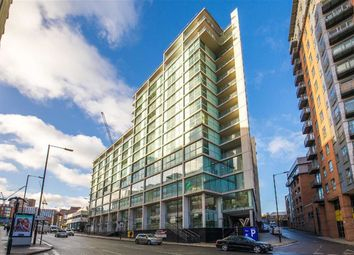 2 bed flat for sale in Velocity, Apt 70, City Point, City Centre S1