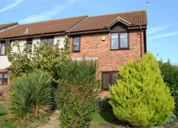 Thumbnail 3 bed end terrace house to rent in Radbourne Road, Calcot, Reading, Berkshire