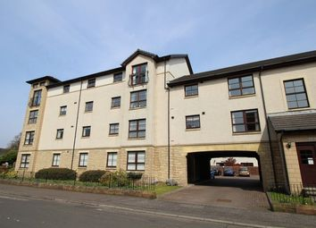 Thumbnail 2 bed flat for sale in 29 Brown Court, Grangemouth