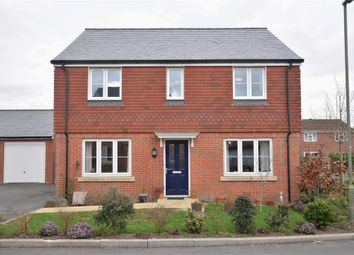 4 bed detached house for sale in Reed Way, Petersfield, Hampshire GU32