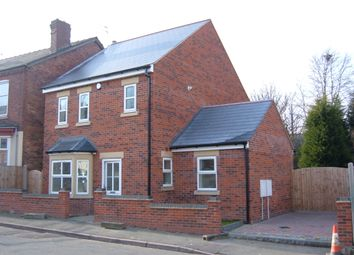 Thumbnail 3 bed detached house for sale in Cardiff Street, Pennfields, Wolverhampton