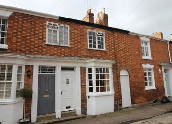 Thumbnail 3 bed terraced house for sale in New Street, Old Town, Stratford-Upon-Avon