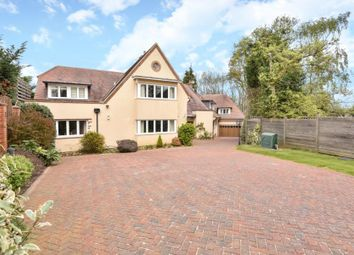 Thumbnail 6 bed detached house for sale in Homestead Road, Chelsfield Park