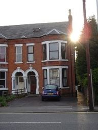 Thumbnail 2 bed duplex to rent in Loughborough Road, West Bridgford, Nottingham