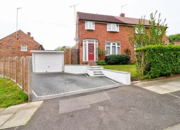 Thumbnail 3 bed semi-detached house for sale in Beddington Road, Orpington