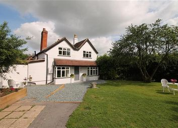 Thumbnail 2 bed semi-detached house for sale in Cranmore, Birmingham Road, Kings Coughton, Alcester, Kings Coughton, Alcester