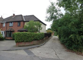 Thumbnail Property for sale in Lower Swaines, Epping