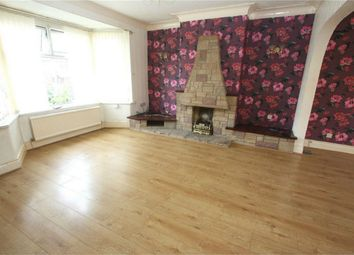 Thumbnail 4 bed semi-detached house to rent in Buckley Lane, Farnworth, Bolton, Lancashire