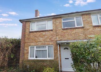 Northmore Road, Locks Heath, Southampton SO31. 3 bed end terrace house