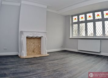 Thumbnail 3 bed terraced house to rent in Hall Lane, Chingford