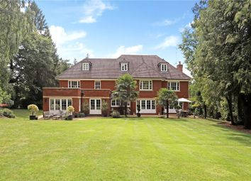 6 bed detached house for sale in Devenish Lane, Sunningdale, Berkshire SL5