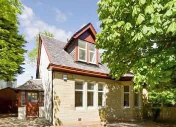 Thumbnail 4 bed detached house for sale in Braids Road, Paisley, Renfrewshire