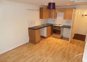Thumbnail 2 bed flat to rent in Walsall Road, Darlaston, Walsall