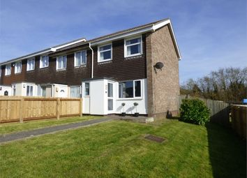 Thumbnail 2 bed detached house for sale in Tresawla Court, Tolvaddon, Camborne