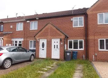 Thumbnail 2 bed terraced house to rent in Agincourt, Hebburn