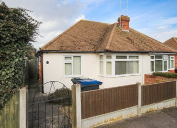 Thumbnail 2 bed bungalow for sale in Woodville Road, Ramsgate