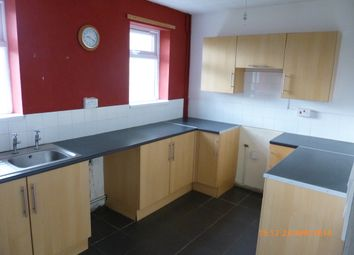 Thumbnail 2 bedroom terraced house to rent in Cheviot Crescent, Billingham