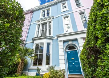 Thumbnail 4 bed terraced house for sale in Durnford Street, Stonehouse, Plymouth