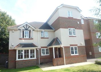 Thumbnail 2 bedroom flat to rent in Alexandra Court, Deanfield Close, Southampton
