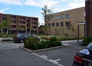 Thumbnail 2 bed flat for sale in Ladysmith Road, Harrow Weald