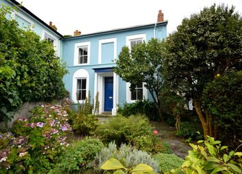 Thumbnail 3 bed town house for sale in Regent Square, Penzance
