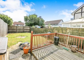 Thumbnail 2 bed semi-detached house for sale in Lavender Court, Brackla, Bridgend