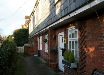 Thumbnail 1 bed cottage to rent in Mead Lane, Farnham