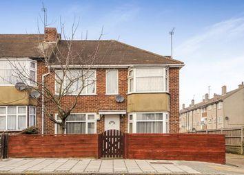 Thumbnail 2 bedroom maisonette to rent in Selwyn Court, Bacon Lane, Edgware