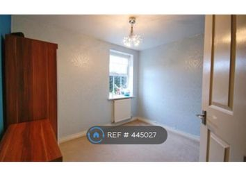 Thumbnail 2 bed flat to rent in Barrowsgate, Newark