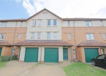 Thumbnail 4 bed town house to rent in Pond View, Darlington