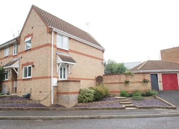 2 bed semi-detached house for sale in Mill Field Close, Rayleigh SS6