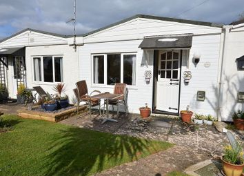 2 bed bungalow for sale in Greenway Road, Galmpton, Brixham TQ5