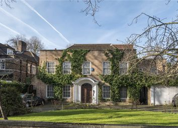 Thumbnail 6 bedroom detached house for sale in Avenue Road, St John's Wood, London