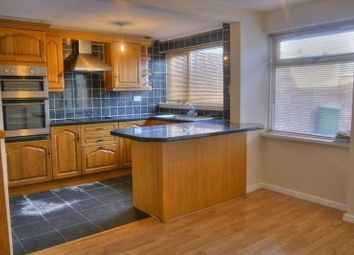 Thumbnail 3 bed property to rent in Briardale, Bedlington