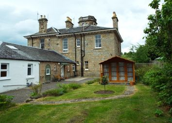 Thumbnail 3 bed cottage to rent in Park Place, Stirling