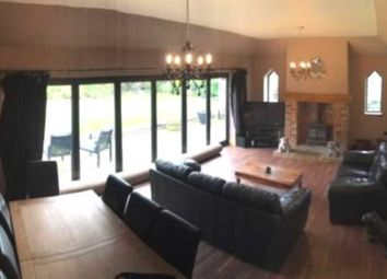 Thumbnail 3 bed bungalow for sale in Horncastle Road, Wragby, Market Rasen
