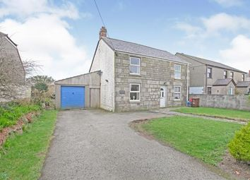 3 bed detached house for sale in Four Lanes, Redruth, Cornwall TR16