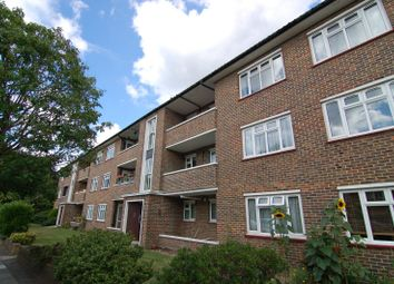 Thumbnail 2 bed flat to rent in Sycamore Road, Wimbledon, London