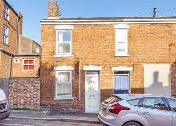 Thumbnail 2 bedroom terraced house for sale in St Hugh Street, Lincoln
