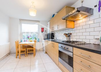 Thumbnail 3 bed flat to rent in Coningsby Road, Finsbury Park, London