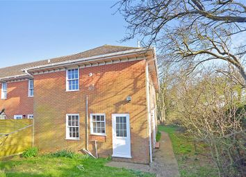 Thumbnail 1 bedroom flat for sale in Reach Road, St. Margarets-At-Cliffe, Dover, Kent
