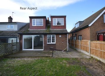Thumbnail 3 bed semi-detached bungalow for sale in Rooks Nest Road, Outwood, Wakefield