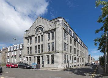 Thumbnail 1 bedroom flat to rent in Dee Street, Aberdeen