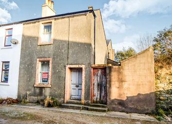 Thumbnail 3 bed semi-detached house for sale in 6 Mill Cottages, Distington, Workington, Cumbria